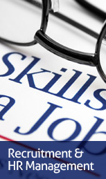 Executive Recruitment & HR Management
