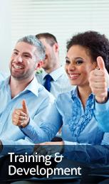 Training & Executive Development